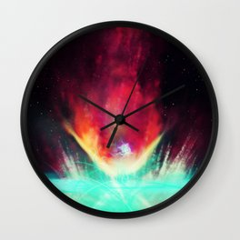 Final Fantasy VII - Destiny Wall Clock