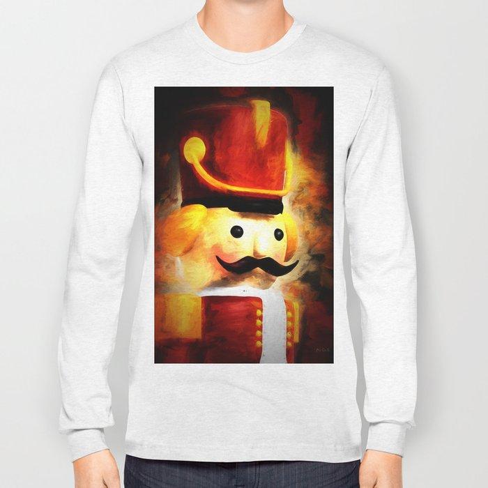 Nutcracker Suite Long Sleeve T-shirt
