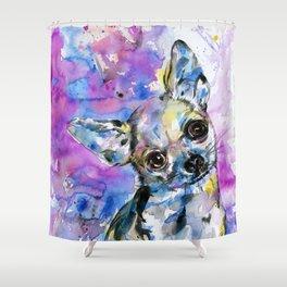 Chihuahua No. 1 Shower Curtain