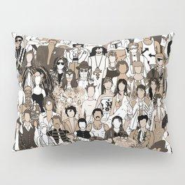 Tokyo Punks Vintage Years Pillow Sham