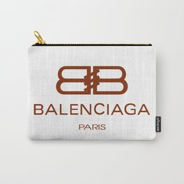 Balenciaga Carry-All Pouch