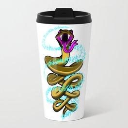 Snake Twist Alt 2 Travel Mug