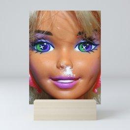 Party Girl Mini Art Print