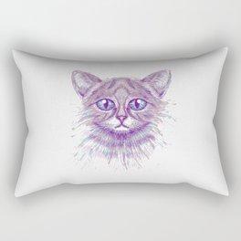 Childhood Friend Rectangular Pillow