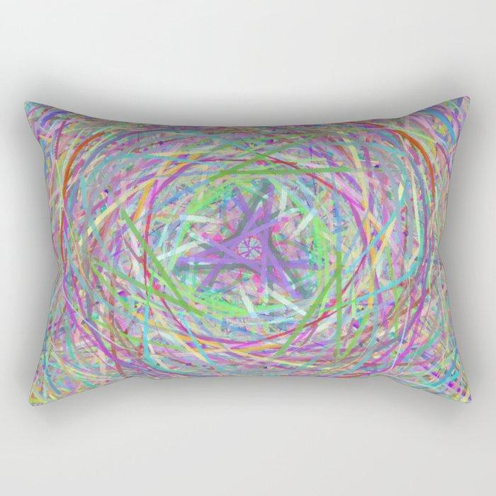Schikimicki Rectangular Pillow