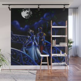 So This is Love Wall Mural
