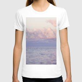 PASTEL SEAS T-shirt