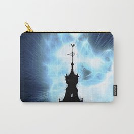 Set Fire To The Sky Carry-All Pouch