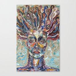 octdusa Canvas Print
