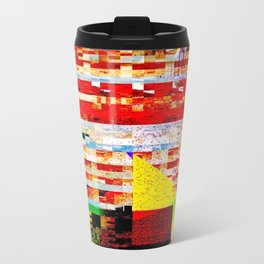 Negatives Travel Mug