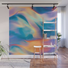 Excite Wall Mural