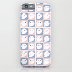 Kawaii Little Ghosts iPhone 6s Slim Case