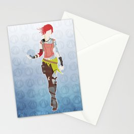 Borderlands 2 - Lilith Stationery Cards