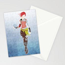 Borderlands 2 - Lilith Stationery Cards