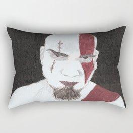 Godofwar Rectangular Pillow