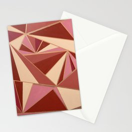 Warm Vibes Stationery Cards