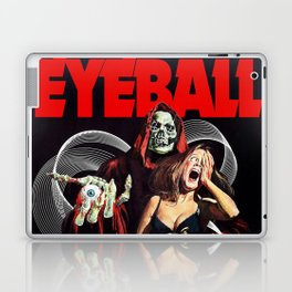 Eyeball Laptop & iPad Skin
