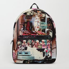 Computer Party Backpack