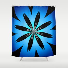BloomBoom Shower Curtain