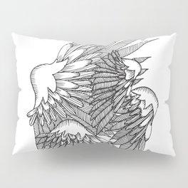 Wing Night Pillow Sham