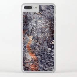 The Dream Clear iPhone Case