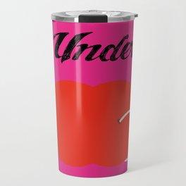 MissUnderstood Travel Mug