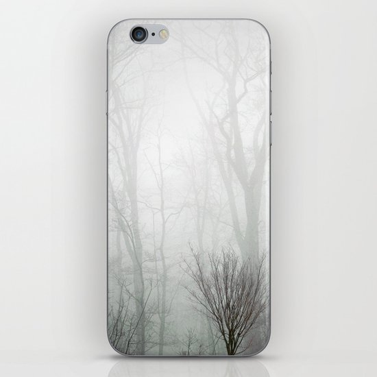Forest Lullaby iPhone & iPod Skin