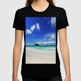 BEacH Landscape T-shirt