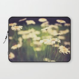 Wild Daisies Laptop Sleeve