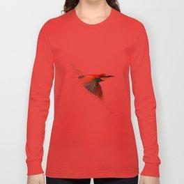 Ave 1 Long Sleeve T-shirt