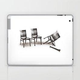 lazybones Laptop & iPad Skin