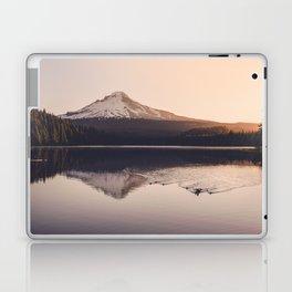 Wild Mountain Sunrise Laptop & iPad Skin