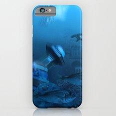 Submarine iPhone 6s Slim Case