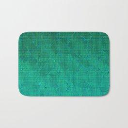 Distortion (Tropical) Bath Mat