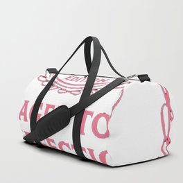 Pink-Vintage-Limited-1974-Edition---43rd-Birthday-Gift Duffle Bag