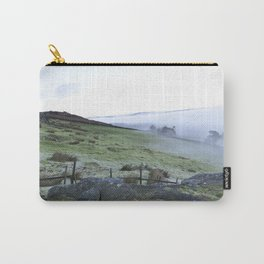 The Moors Carry-All Pouch