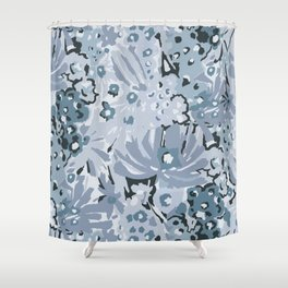 ff Shower Curtain