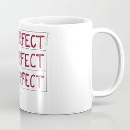 I'm Perfect Coffee Mug