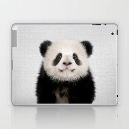 Panda Bear - Colorful Laptop & iPad Skin