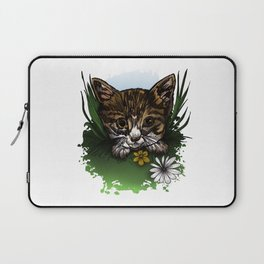 Calico Kitty Laptop Sleeve