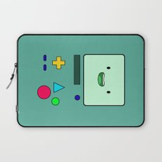 BMO Adventure Time Laptop Sleeve
