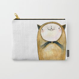 cutie cat Carry-All Pouch