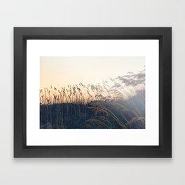 Boho Bliss Framed Art Print
