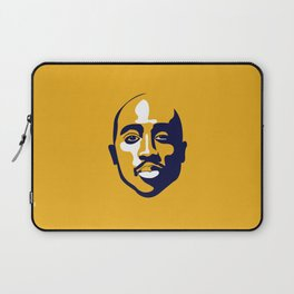 All Eyez On Me Alternative Art Laptop Sleeve