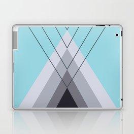 Iglu Island Paradise Laptop & iPad Skin