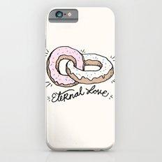 ETERNAL LOVE Slim Case iPhone 6