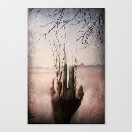 Dormant Canvas Print
