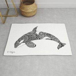 jumpimg Orca Rug