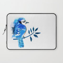 Blue wonder Laptop Sleeve