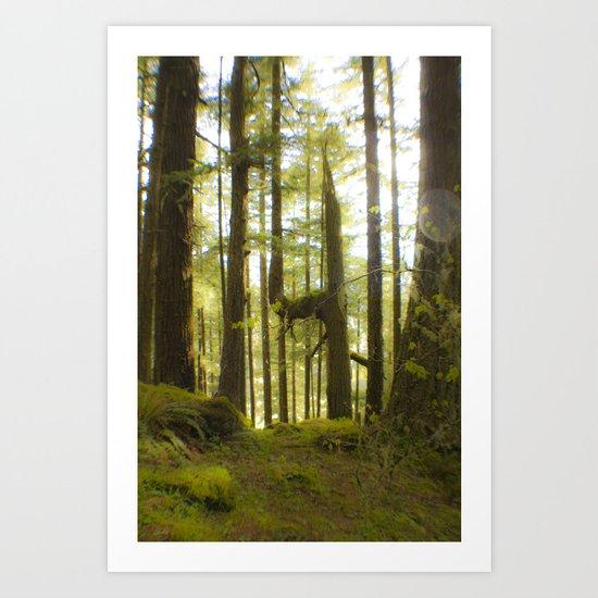 4est Art Print
